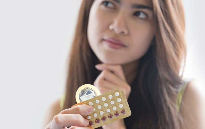 Anticoncezionali. Cosa sono i metodi contraccettivi consiglio ginecologo padova