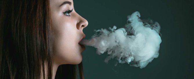 sigaretta elettronica in gravidanza
